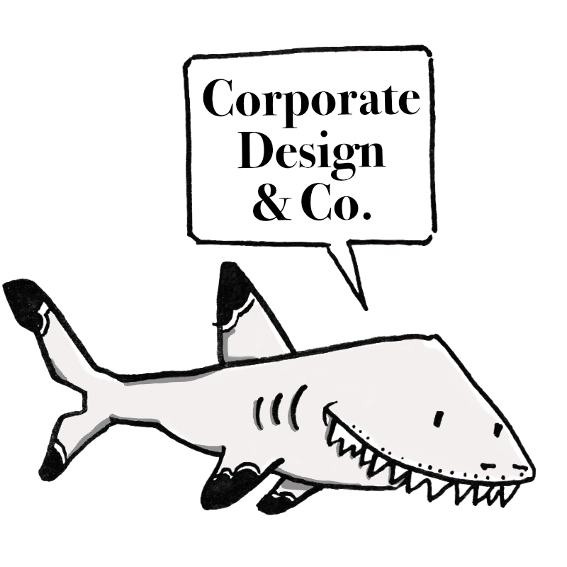 Link to Corporate Design